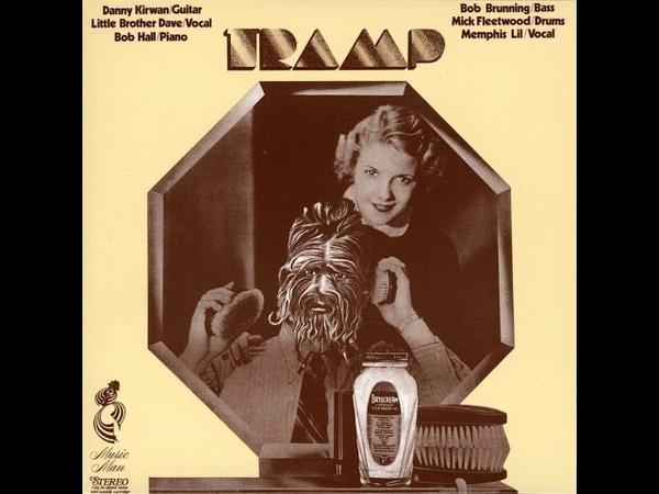 Tramp - Tramp 1969 (full album)