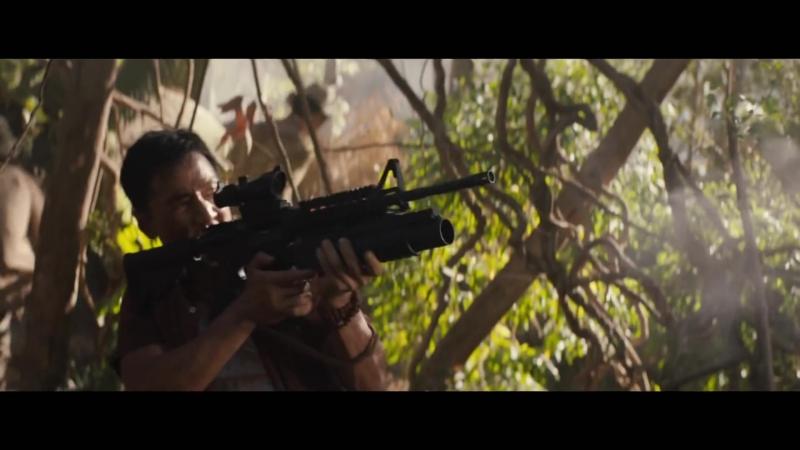 Смотреть фильм Tomb Raider Лара Крофт новинки кино расхитительница гробниц 2018 приключения онлайн в HD kfhf rhjan трейлер