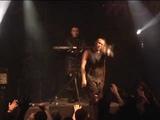 HoCICo - Odio En El Alma (Live in Moscow 2004) 1212