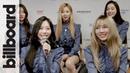 Dreamcatcher Talk Meeting US Fans Future Plans More Billboard