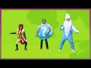 GoNoodle Mystery Skype Song