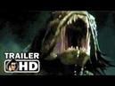 THE PREDATOR Predator Dog TV Spot Trailer (2018) Sci-Fi Horror Movie