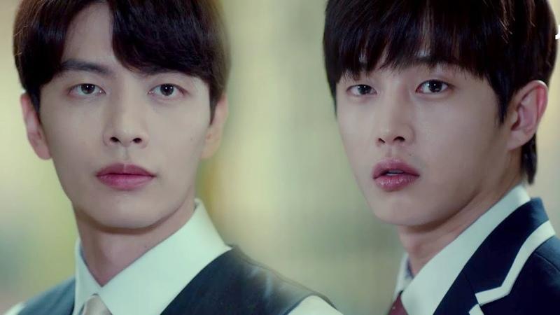 [김민석X이민기] 뷰티 인사이드(The Beauty Inside) 패러디 – 김민석(Kim Min Seok)X이민기(Lee Min Gi)