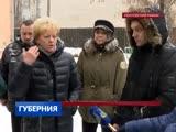 Подрядчики-аферисты по кап.ремонту и переселению все собрались в Ивановской области.