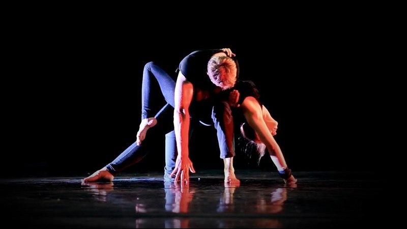 Duo Dance Acro Nici Wladi AcroYoga