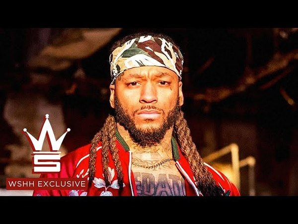 Montana Of 300 Chiraq Vs NY (WSHH Exclusive - Official Audio)