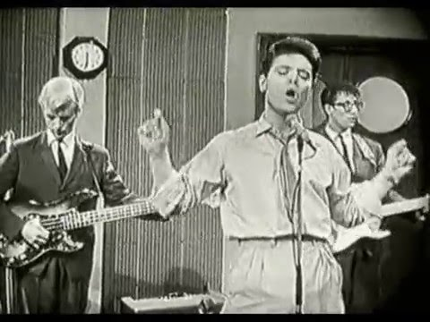 Cliff Richard The Shadows - Gee Whiz Its You (1960)