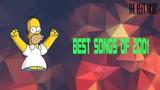 Лучшая музыка 2001 TheBestMusic