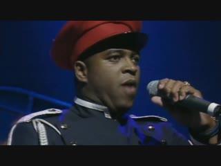 Captain jack – captain jack (live, 1996)