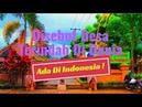 Ada Di Indonesia Disebut Desa Terindah Di Dunia