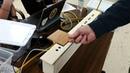 Ultrasonic Pi Piano Enclosure