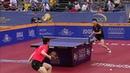 2016 Qatar Open MS-F Ma Long - Fan Zhendong (full match short form in HD)