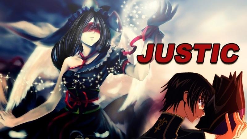 Справедливость по Лелушу
