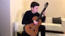 Thibaut Garcia - Preludio Agustin Barrios