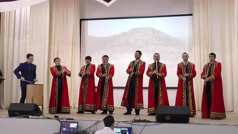 Форум «Образование будущего» в Учалинском горно-металлургическом колледже.