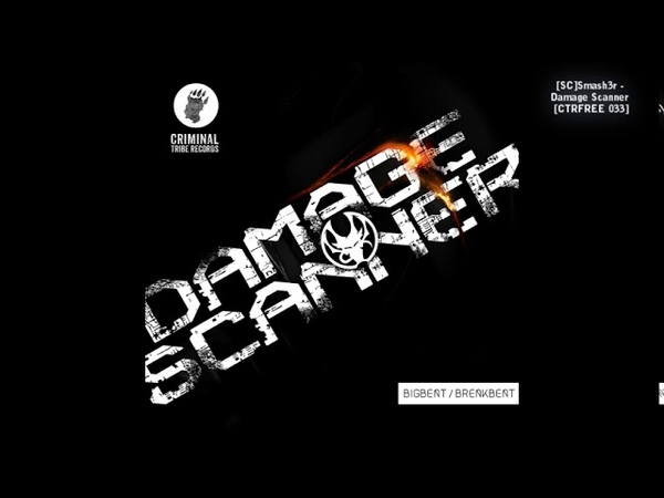 [SC]Smash3r - Damage Scanner (Free) [Breakbeat| Industrial]