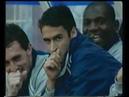 Райо Вальекано 0-1 Реал Мадрид . Чемпионат Испании 2000-2001. 35 тур