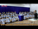 Nick Vujicic (Ник Вуйчич) RMKG Choir - Dear Lord с субтитрами