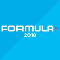 Логотип  club FORMULA