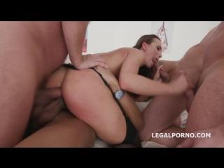 Kristy Black [ Porno, Anal, Gangbang, A2M, Gape, DAP, TP, Interracial]