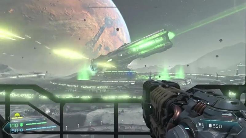 The Upvote Cannon [Doom]