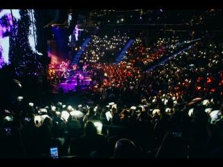 BrainStorm. Анонс показа московского концерта
