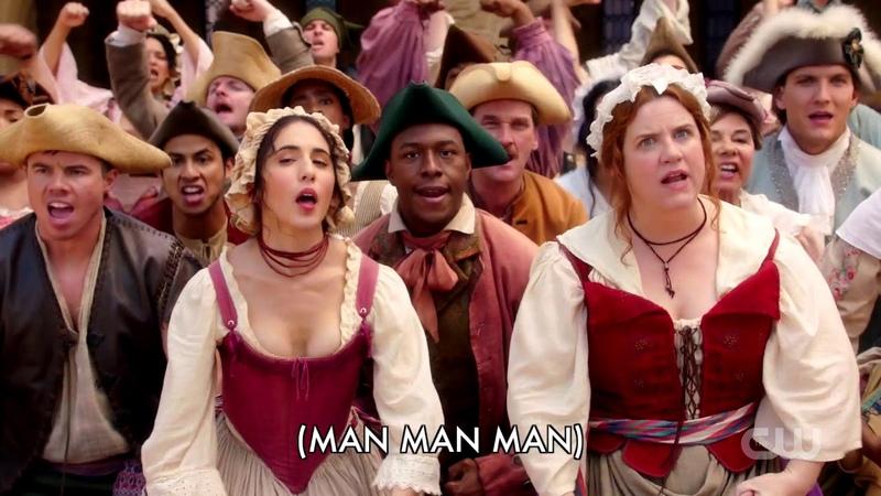 Where's Rebecca Bunch? - Crazy Ex-Girlfriend