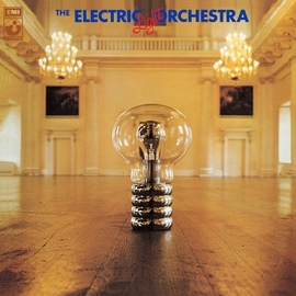 Electric Light Orchestra альбом Electric Light Orchestra [40th Anniversary Edition]