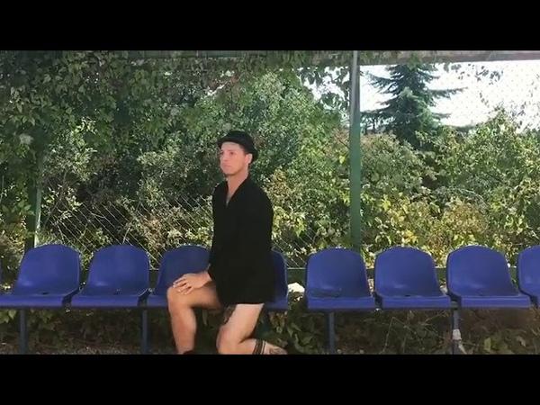 Дима Масленников Танцы на ТНТ
