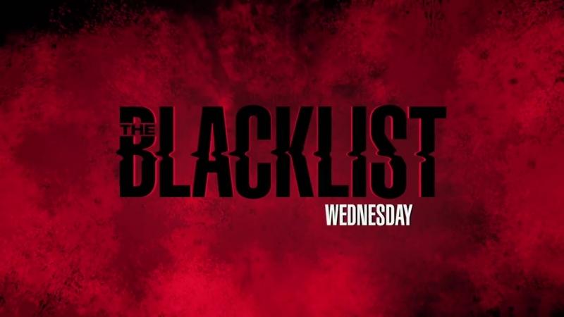 The Blacklist - Next_ Will Red Betray Liz (Promo)