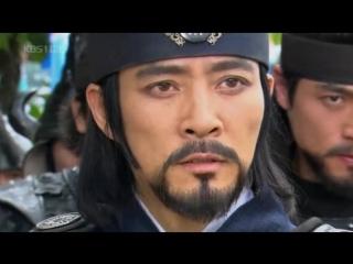 [Тигрята на подсолнухе] - 94/134 - Тэ Чжоён / Dae Jo Yeong (2006-2007, Южная Корея)
