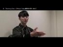 CNBLUE 初ベストアルバムBEST of CNBLUE OUR BOOK収録曲についてジョンヒョンミンヒョクジョンシンが語るスペシャルビデオコメンタリー第16弾昨日に引き続きジ