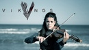 Vikings Soundtrack If I Had A Heart Hardanger Violin Cover