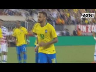 Usa vs Brazil 0-2 HD 1080p (08-09-2018) International Friendly.mp4