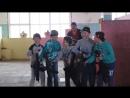 Лазертаг Адреналин Танец белых лебедей проигравшей команды