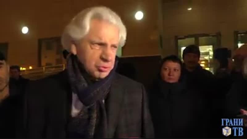 Какое к черту правосудие при живом Путине?_inforce