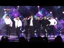 [PERF: 180509] UNB - 감각 (Feeling) @ SBS The Show (FEELDOG)