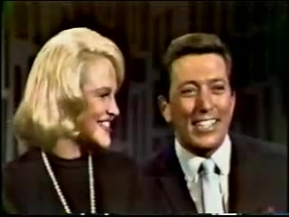 Peggy Lee & Andy Williams - St. Louis Blues