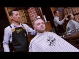 Открытие OldBoy Barbershop