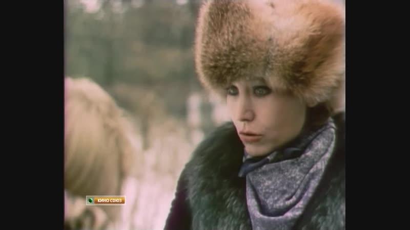 Благие намерения, драма, СССР, 1984