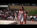 IMAUVE Spring Summer 2019 ModaLisboa - Fashion Channel