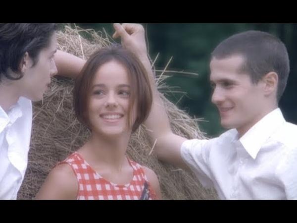 Alizée - Gourmandises (Clip Officiel HD)