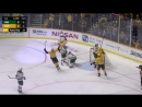 Minnesota Wild vs Nashville Predators – Oct.15, 2018 | Game Highlights | NHL 18/19 | Обзор матча