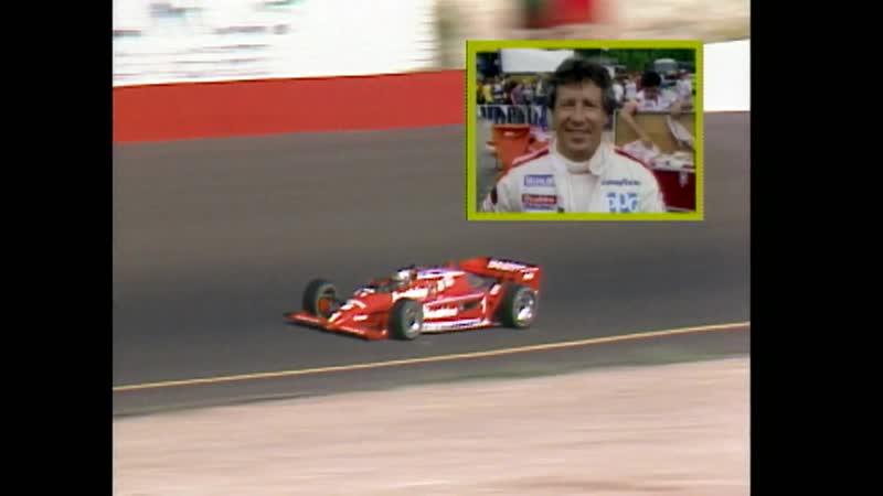 CART 1985. Этап 14 - Финикс