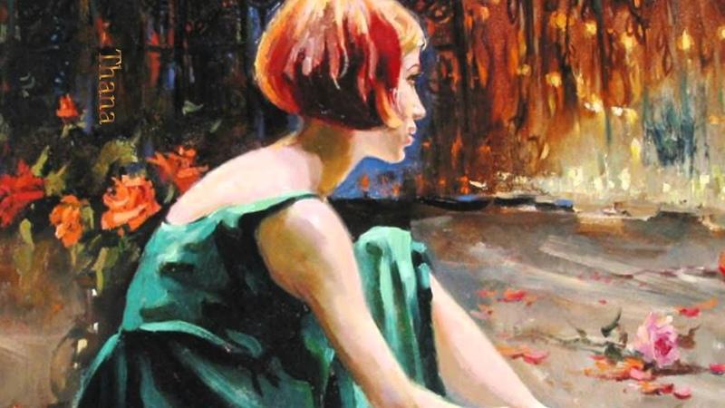 Artist Stacey kent - Mon Jardin dhiver