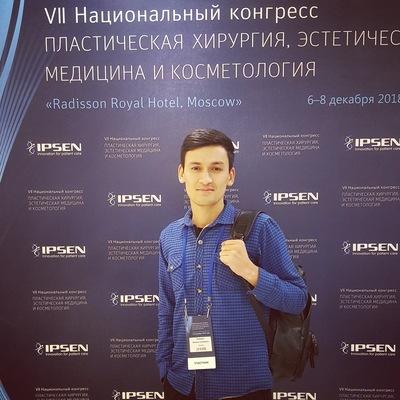 Akmal Muradov
