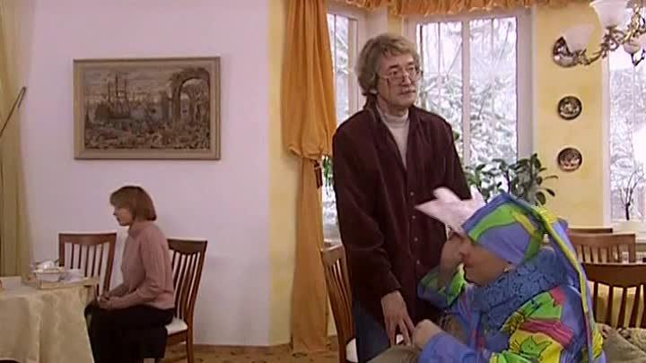 даша васильева Хобби гадкого утёнка 4 серия
