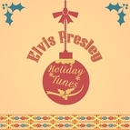 Elvis Presley альбом Holiday Tunes
