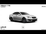 Диски Lexus IS F 2008 - 2009