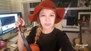 [JNL]Jenny Yun Night Live:Violin concert(9월8일)